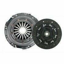 RAM Clutch Replacement clutch set Ford Mustang V6 1994-04 11 Diaphragm 1 1/16-10 - 88467