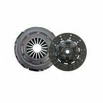RAM Clutch Replacement clutch set 4.6L & 5.0L 1986-00 Ford Mustang 10.5 Diaphragm 1 1/16-10 - 88794