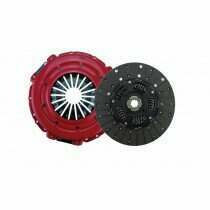 RAM Clutch Replacement clutch set 4.6L 2005-10 Ford Mustang 11 Diaphragm 1 1/16-10 - 88952