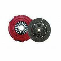 RAM Clutch Replacement clutch set 4.6L 2005-10 Ford Mustang 11 Diaphragm 1 1/8-26 - 88952T