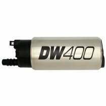 Deatschwerks 9-401-1001 DW400 415lph In-Tank Universal Fuel Pump with Universal Installation Kit