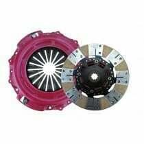 RAM 90-0850P LT1 Push Conversion 900/300 Series Steel Flywheel