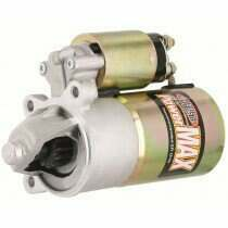 Powermaster PowerMAX High Torque Mini Starter for 4.6L/5.4L Engines