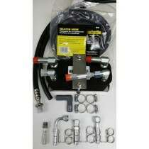 Kincaid 94-98 Mustang Killer Chiller Kit
