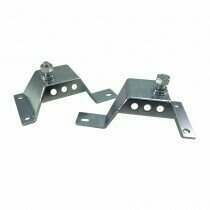 UPR 96-04 Mustang Pro Series Solid Motor Mounts