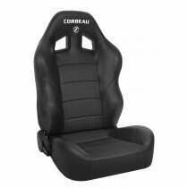 Corbeau Baja XRS Reclining Suspension Seat (Pair)