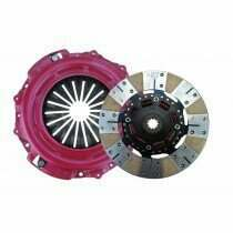 RAM Clutch Powergrip clutch set 4.6L 1996-98 Ford Cobra 10.5 Diaphragm 1 1/8-26 TKO - 98882T