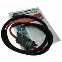 "PA Performance 4 Gauge Premium Power Wire Kit (75"")"