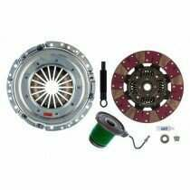 Exedy 07959CSC Stage 4 Mach 600 Clutch Kit and Hydraulic Slave Cylinder (2011-2017 Mustang GT)