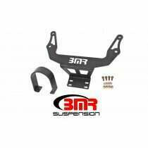 BMR DSL110H Black Driveshaft Safety Loop, Front 2015-2020 Dodge Challenger