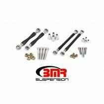BMR ELK110 Black End Link Kit for Sway Bars, Set of 4 2008-2020 Dodge