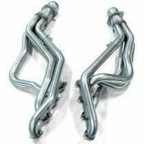 "Kooks 1-3/4"" x 3"" SS Headers.  1996-2004 4.6L 2V Mustang. No EGR Fitting. - 11212200"