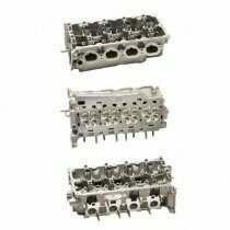 Ford Performance Boss 302R CNC High-Flow 5.0L Cylinder Head (RH)