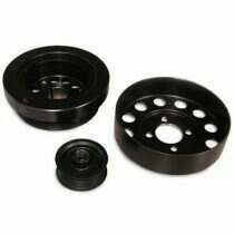 SLP Late 01-04 SOHC Underdrive Pulley Set