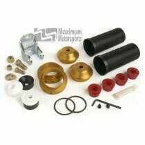 Maximum Motorsports 1979-04 Mustang non IRS Rear Coil-Over Kit for Bilstein Shocks - MMCO-3