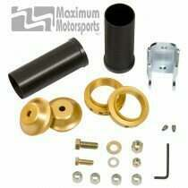 Maximum Motorsports 79-04 Mustang Non IRS Rear Coil Over Kit for Koni 30 Series Shocks - MMCO-6