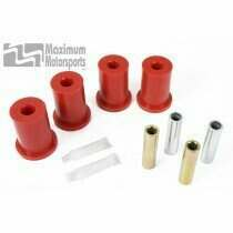 Maximum Motorsports IRS Subframe Bushings - MMIRSU-1