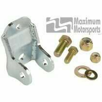 Maximum Motorsports 96-04 Mustang Lower Shock Mount for use with Coil-Over kit  - MMSM-2