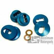 Maximum Motorsports MM Aluminum Rack Bushings (MM K-Member) - MMST-6