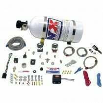 Nitrous Express 05-06 C6 50-150hp Adjustable Kit-10 lb Bottle