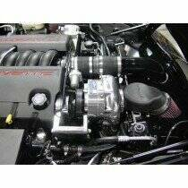 Procharger 05-07 C6 P1SC Stage II Intercooled Supercharger System
