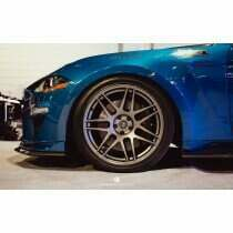Fenders - Body and Styling - 2018-2019 - Ford Mustang GT