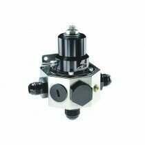 DivisionX Pro-Series EFI Fuel Pressure Regulator (Universal Fit)