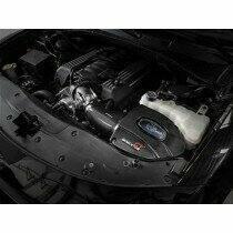 AFE Sealed Intake (2011-2019 Dodge Charger V8-6.4L) - 58-10003R