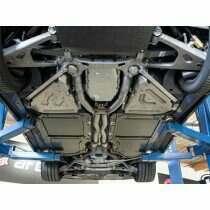 AFE RACE Performance Package (2018-2019 Chevrolet Corvette V8-6.2L) - 77-34006-PL