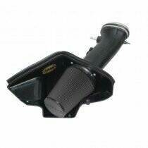 Airaid 07-09 Shelby GT500 SynthaMax Cold Air Intake (Black Dry Filter)