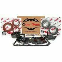 McLeod Racing 88108K Automatic Rebuild Kit for 4R70W/4R75W