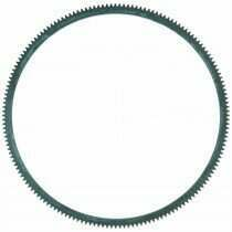 RAM 13-168 Ring gear GM 168T