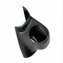 "Autometer 94-00 Mustang 2-1/16"" Single Gauge Pod (Convertible)"