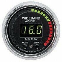 Auto Meter GS Series Wideband Air/Fuel Ratio Kit