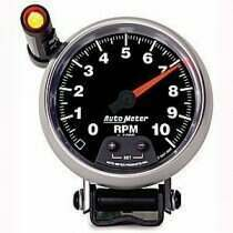 Auto Meter GS Series Mini-Monster Tachometer