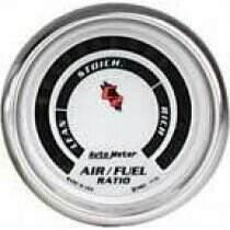 "Autometer C2 Series 2-1/16"" Electric Air/Fuel Ratio Gauge"