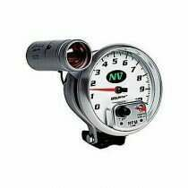 Autometer NV Series 10,000 RPM Tachometer Shift Lite