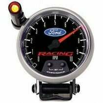 "Ford Performance 3 3/4"" Tachometer Mini-Monster"