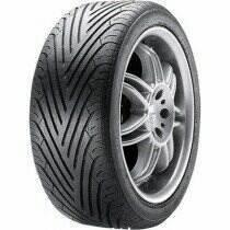 Yokohama 295/45/20 AVS S/T Tire