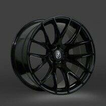 Lenso 05-2014 Mustang 20x10 Axe CS Lite Wheel (Gloss Black)