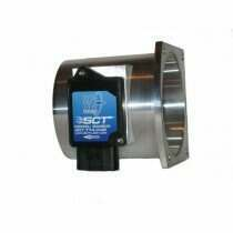 SCT BA-3000 90mm MAF Meter with Aluminum Housing