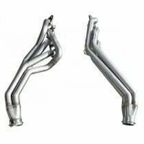 Bassani 2011-2014 Mustang 5.0L Stainless Steel Long Tube Headers