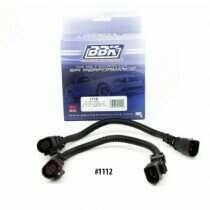 "BBK 2011-2014 Mustang 12"" Front O2 Sensor Extensions (Pair)"
