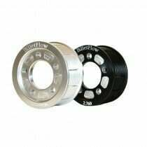 Billetflow Individual Non-Slip Pulley Ring
