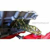 Billet Pro Shop GT500 Lightweight Engine Brackets