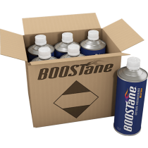 Boostane BST-OCT32MARCS Marine Octane Booster (Case of 6 Quart Bottles)