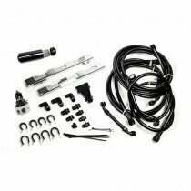 Lethal Performance Budget Return to Full Return System Upgrade Kit (1999-2004 Mustang Cobra / GT / Mach-1 / Bullitt)