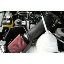 JLT 2010-2014 Shelby GT500 123mm Plastic Big Air Intake Kit