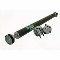 DSS GMCA10-C-ZL1 2010-2015 Camaro V8 3-3/8'' Carbon Fiber Shaft (with Stock 6-Speed Manual and ZL1 Differential ONLY)