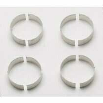 Clevite H Series Performance Rod Bearing Set (-.25mm Undersized)
